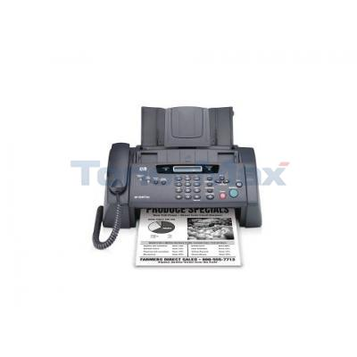 HP Fax 1040xi